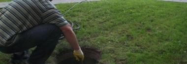 Czyszczenie Odpływów Kanalizacyjnych