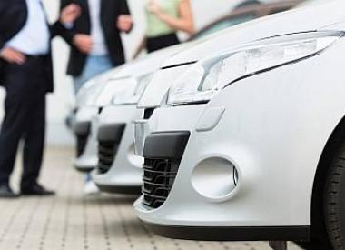 Nasza flota pojazdów